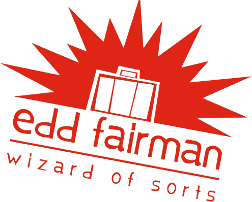 Edd Fairman, Wizard of Sorts